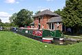 Narrow Boats at Welford Canal Northants - Flickr - mick - Lumix.jpg