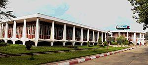 Jos - The Nasco corporate headquarters is in Jos.
