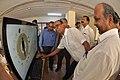 Nataraj Dasgupta Demonstrates Educational Computer Game To NMST Delegates - NCSM - Kolkata 2017-06-19 2178.JPG