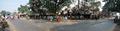 National Highway 34 and Railway Station Road Junction - Phulia - Nadia 2014-11-28 9950-9954.TIF