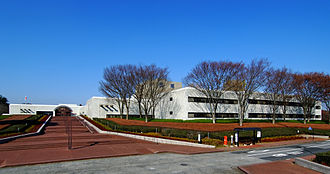 National Museum of Japanese History - National Museum of Japanese History, Sakura, Chiba