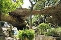 Natural bridge caverns bridge.jpg