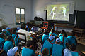 Nature Study - Summer Camp - Nisana Foundation - Sibpur BE College Model High School - Howrah 2013-06-08 9483.JPG