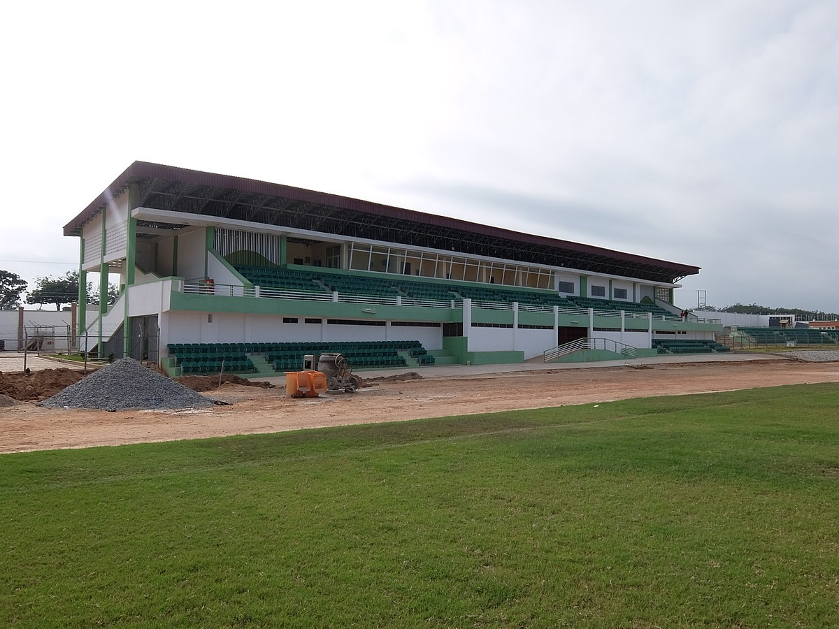 Nduom Sports Stadium - Wikipedia