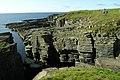 Nebo Geo, West Mainland, Orkney - geograph.org.uk - 1437982.jpg