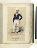 Nel secolo XIX. Marina Messicana 1890, marinajo (NYPL b14896507-76706).tiff