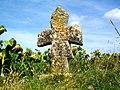 Nesles-la-Vallée (95), croix des Friches.jpg