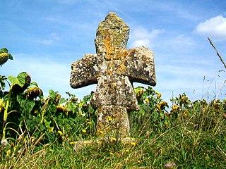 croix des Friches