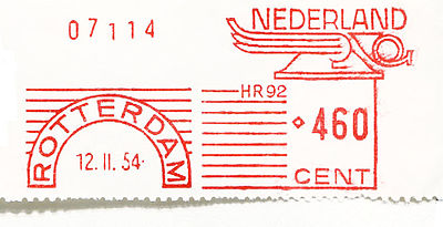 Netherlands stamp type F1.jpg