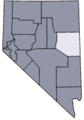 Nevada map showing White Pine County.png