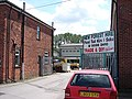 New Forest Hire, Commercial Road, Totton - geograph.org.uk - 848102.jpg