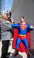 New York Comic Con 2015 - Lex vs Superman (22064953625).jpg