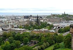 incontri Scozia gratis