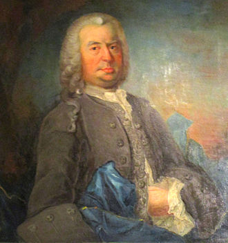 Swedish East India Company - Niclas Sahlgren (1701–1776), co-founder and director of the SOIC