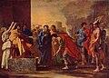 Nicolas Poussin - La Continence de Scipion.jpg
