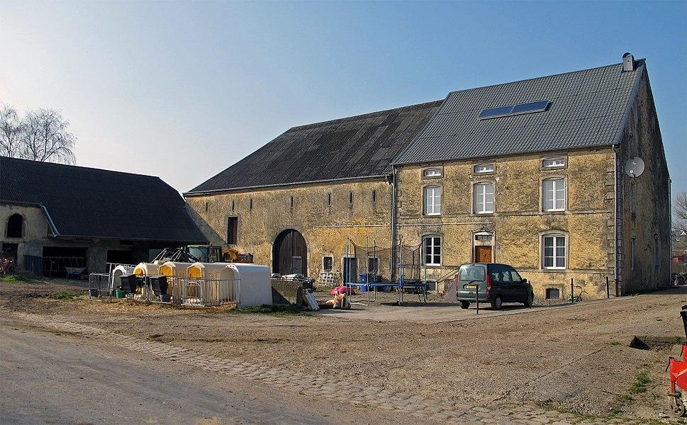 Farm in Niederpallen, Luxembourg, 6 Chemin de Beckerich