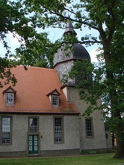 Niederreißen Dorfkirche