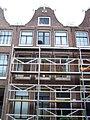 Nieuwe Kerkstraat 121 top repairs.JPG