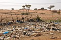 Niger, Karey Gorou, (7) waste disposal.jpg