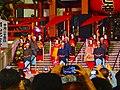 Night Oiran Parade in Osu Kannon - 1.jpg