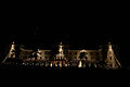 Night View of Galle Face Hotel..JPG