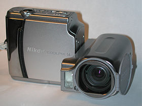 Image illustrative de l'article Nikon Coolpix S4