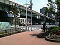 Nishi nippori meiji douri - panoramio.jpg