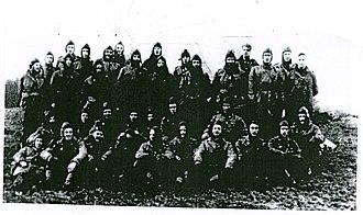 Operation Colossus - Image: No 2commando