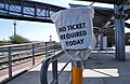 No Ticket Required Today - ORCA reader at Everett Station.jpg