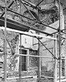 Noord-gevel links van de ingang - Grave - 20083668 - RCE.jpg