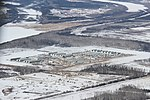 Noralta village fort McMurray March 2018 (27272284818).jpg