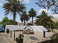 Noria de tiro - water supply well - Betancuria - Fuerteventura - Canary islands - Spain - 01.jpg