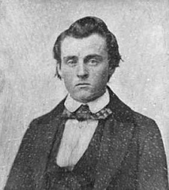 Norman Kittson - Kittson as a young man