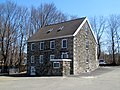 North Andover freight house, April 2015.JPG