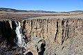 North Clear Creek Falls (Hinsdale County, Colorado).JPG