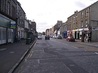 Musselburgh,  Schottland, Vereinigtes Königreich