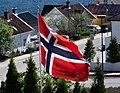 Norwegian flag on May 17 2018.jpg