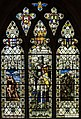 Norwich Cathedral, Stained glass window (48374110106).jpg