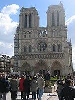 Notre Dame in 2005 05.jpg