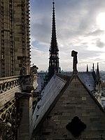 Notre Dame spire.jpg