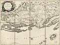 Nouvelle carte de la partie occidentale de Dalmatie - dressée sur les lieux LOC 2018588011.jpg