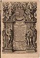 Nova plantarum, animalium et mineralium Mexicanorum historia Francisco Hernandez 1651 engraved title page.jpg