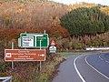 Now entering Meirionnydd - geograph.org.uk - 606140.jpg
