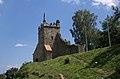 Nowy Sącz, ruiny zamku królewskiego, XIV, XV, XVI 10.jpg