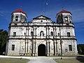 Nuestra Señora de la Luz Parish Church in Loon, Bohol.JPG