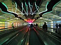 OHare Airport Terminal One B to C Tunnel.jpg