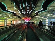 Sân bay quốc tế O'Hare