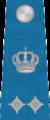 OR-3 Podnarednik (Kralja Gvardija) - every day and parade uniform.png