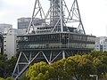 Oasis 21 Blick auf den Nagoya TV Tower 10.jpg