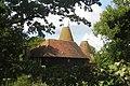 Oast House at Hazelhurst Farm, Dunsters Mill Lane, Ticehurst, East Sussex - geograph.org.uk - 578402.jpg